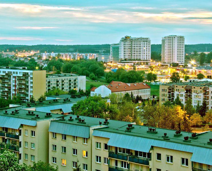 urban.one sprawdza: Jakie mieszkanie kupisz w Białymstoku za 200 tys. zł?