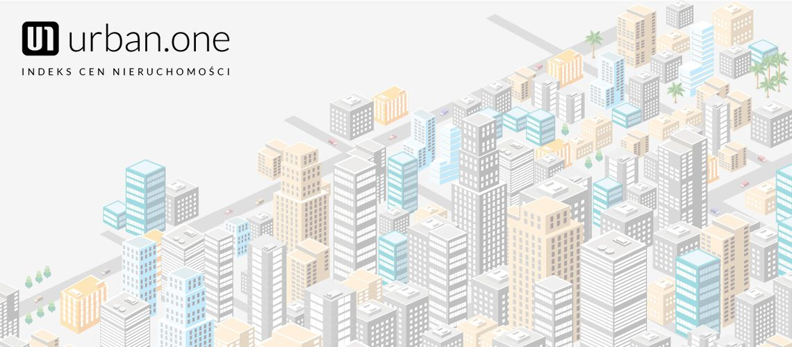 Raport o rynku nieruchomości – październik 2017