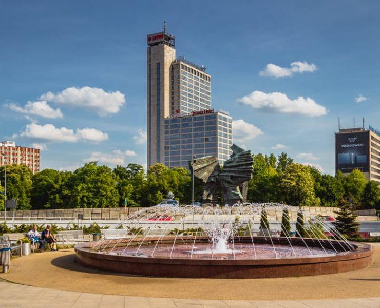 Katowice, miasto 2. Piętra. Urban.one sprawdza preferencje mieszkaniowe Katowiczan