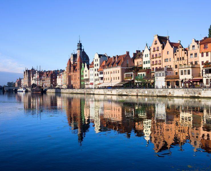 Gdańska marina przyciąga krezusów. Rekordy na rynku nieruchomości w 2016 roku
