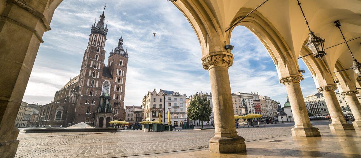 Kraków: nie pomieszkasz tu w chmurach. Które piętro do zamieszkania jest wymarzone dla krakusów?