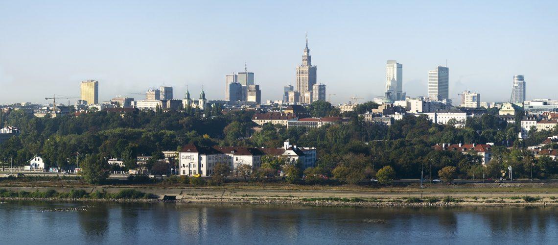 Rekordy na rynku nieruchomości w Polsce w 2017 r.