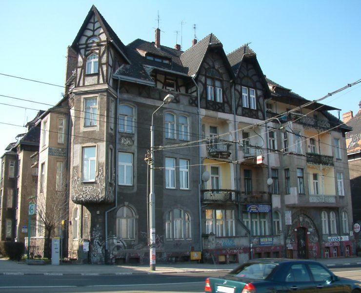#kultoweadresy: w domu Borejków