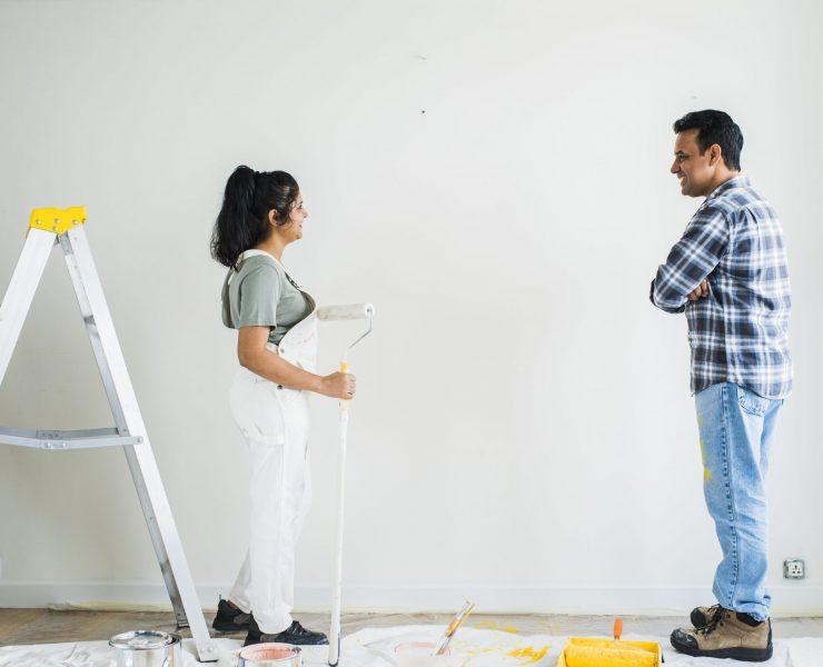 Zakup mieszkania z rynku wtórnego – krok po kroku