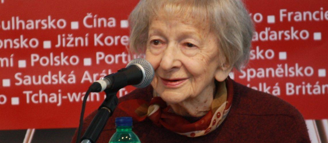 #kultoweadresy: nad losem Szymborskiej podumaj przez chwilę