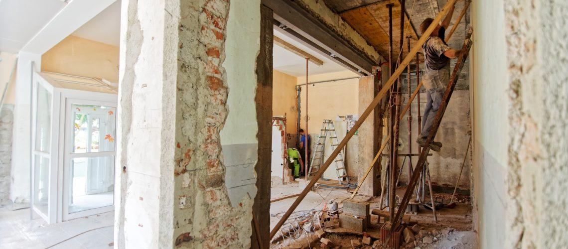Standard mieszkania – czy remont przed sprzedażą się opłaca?