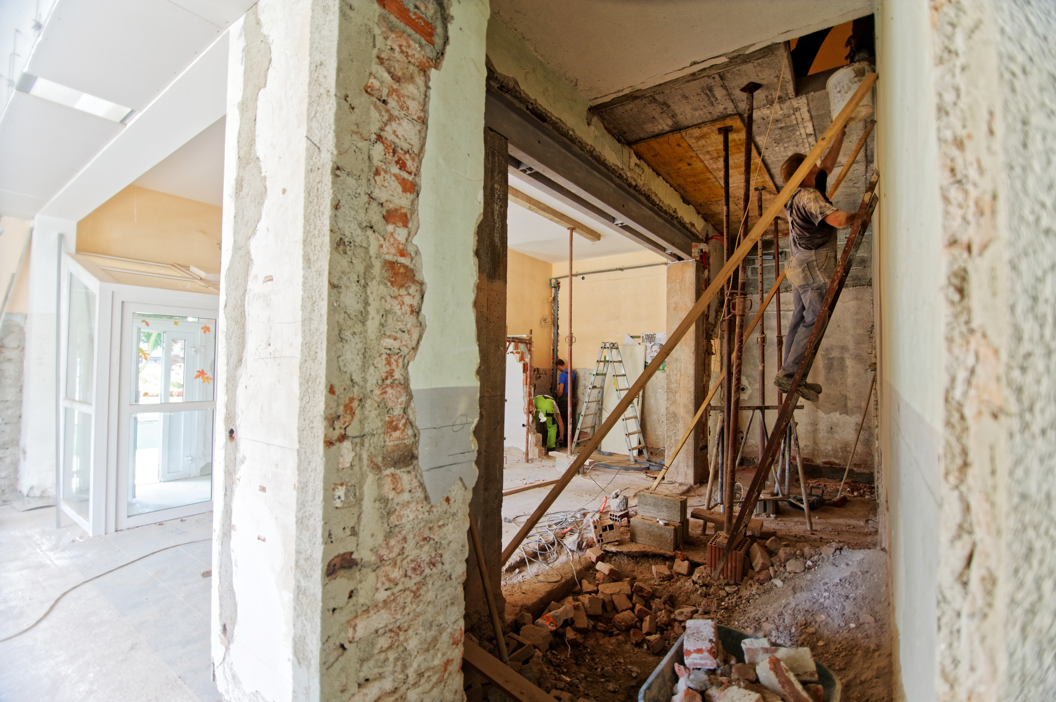 Standard Mieszkania Czy Remont Przed Sprzedażą Się Opłaca Blog U1