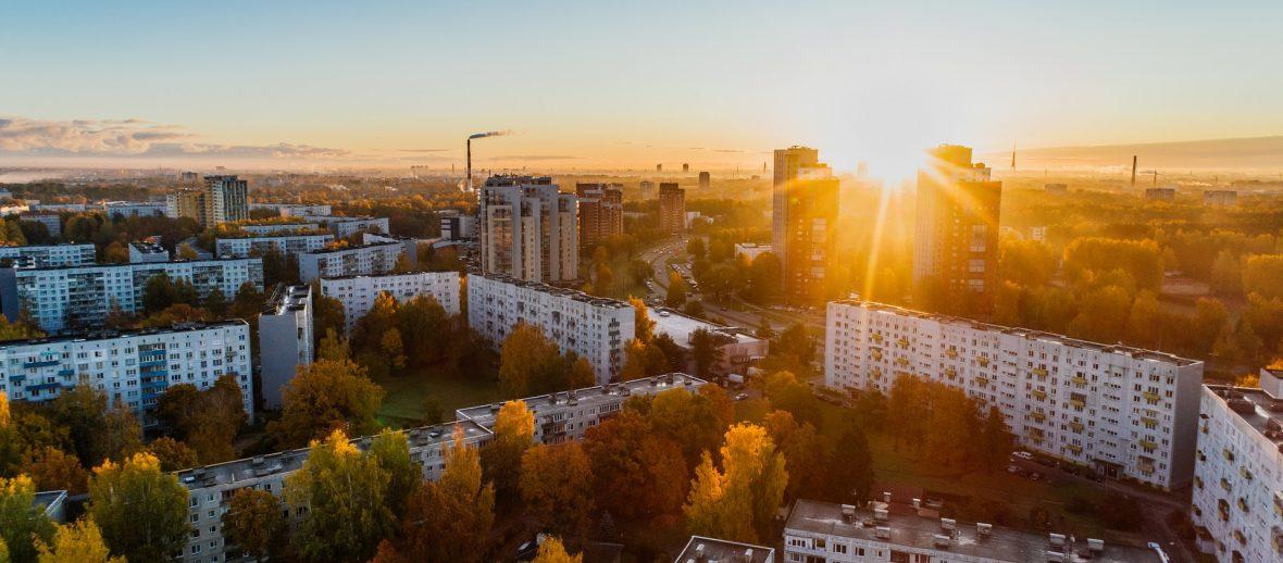 Lokalizacja a cena mieszkania