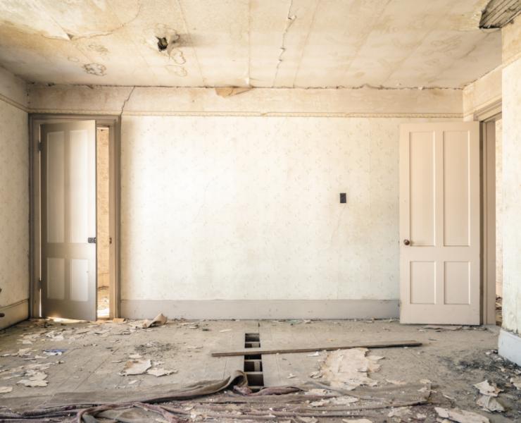 Podejrzanie tanie mieszkanie – jak ustrzec się przed wpadką?