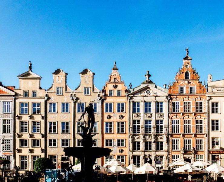 Cenowy ranking starówek: Warszawa najdroższa, Kraków – najbardziej ekskluzywny