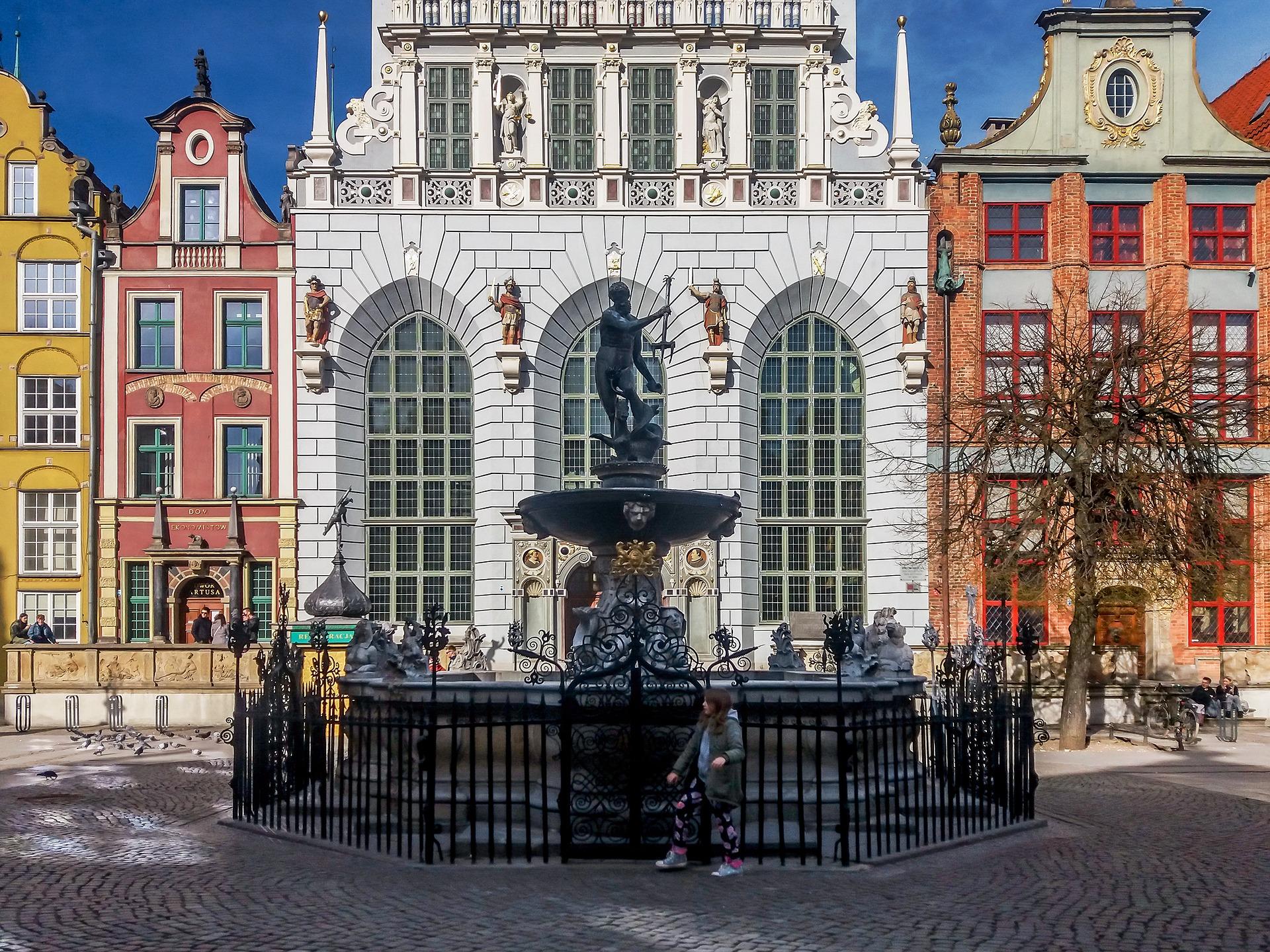Ceny nieruchomości w Gdańsku