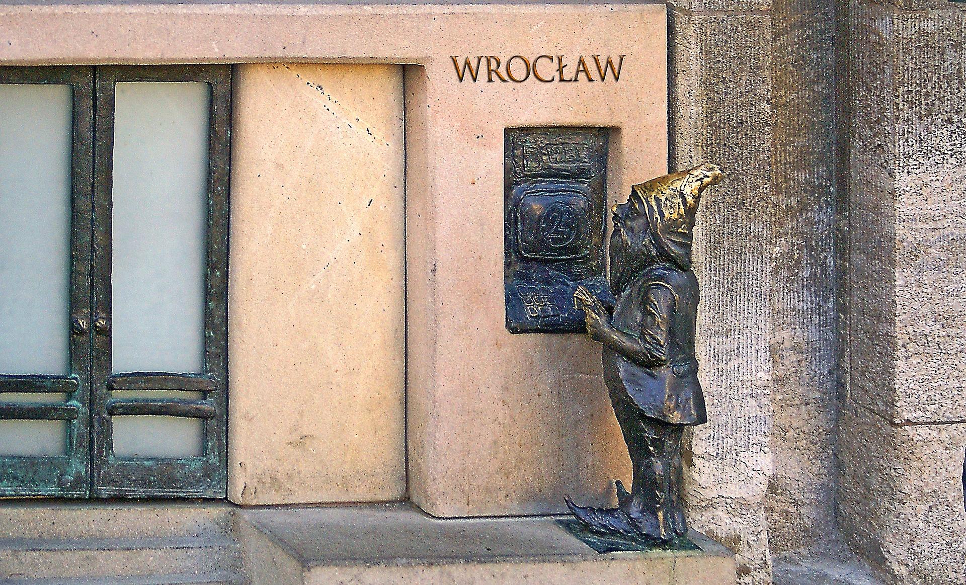 Mieszkania we Wrocławiu są znacznie tańsze niż w Warszawie czy Trójmieście