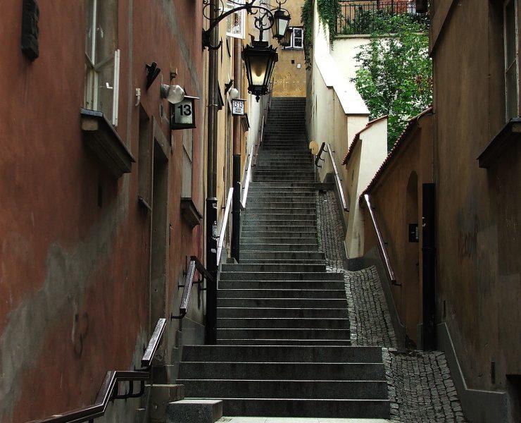 Wycena mieszkania Warszawa