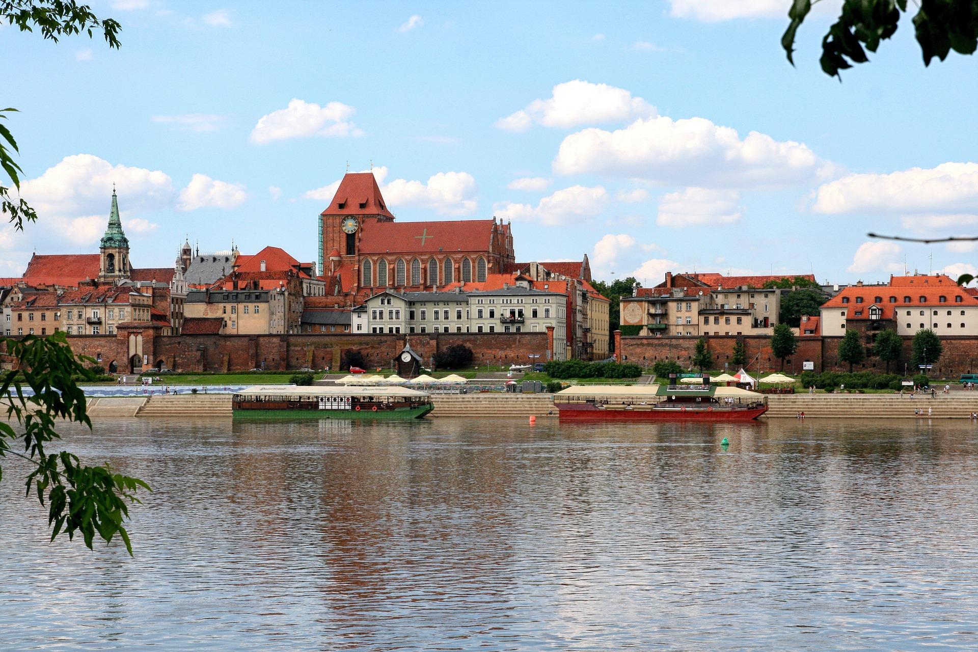 Ceny mieszkań w Toruniu