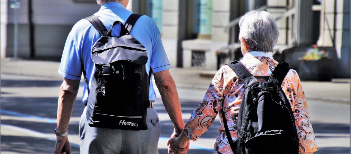Małe, miłe i blisko wszystkiego czyli senior na mieszkaniowych zakupach