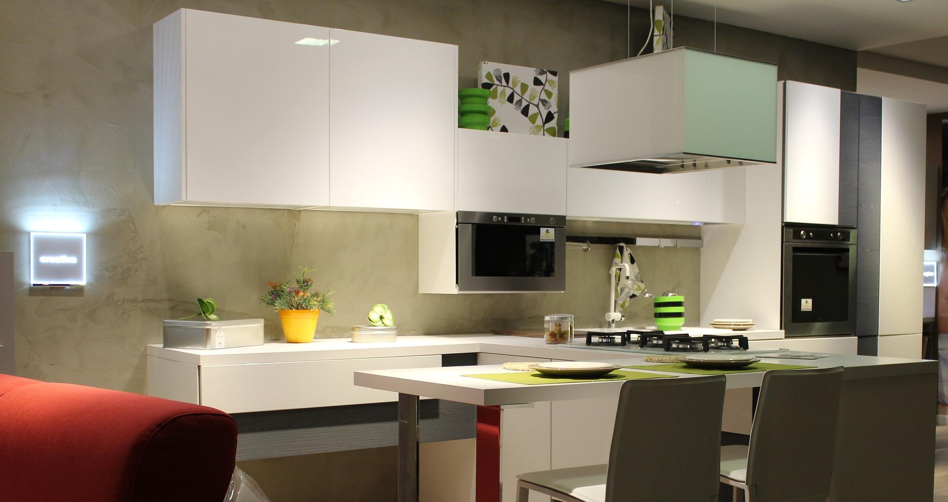 Aneks kuchenny a wartośc mieszkania