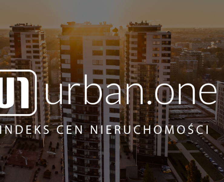 Indeks urban.one: marzec 2020