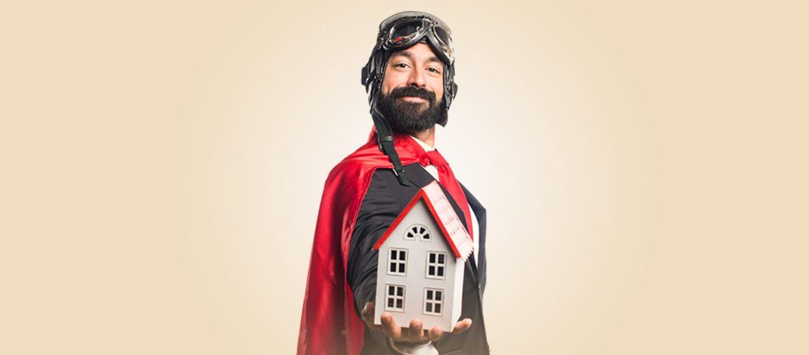 Agencja nieruchomości: czy warto skorzystać z jej usług?