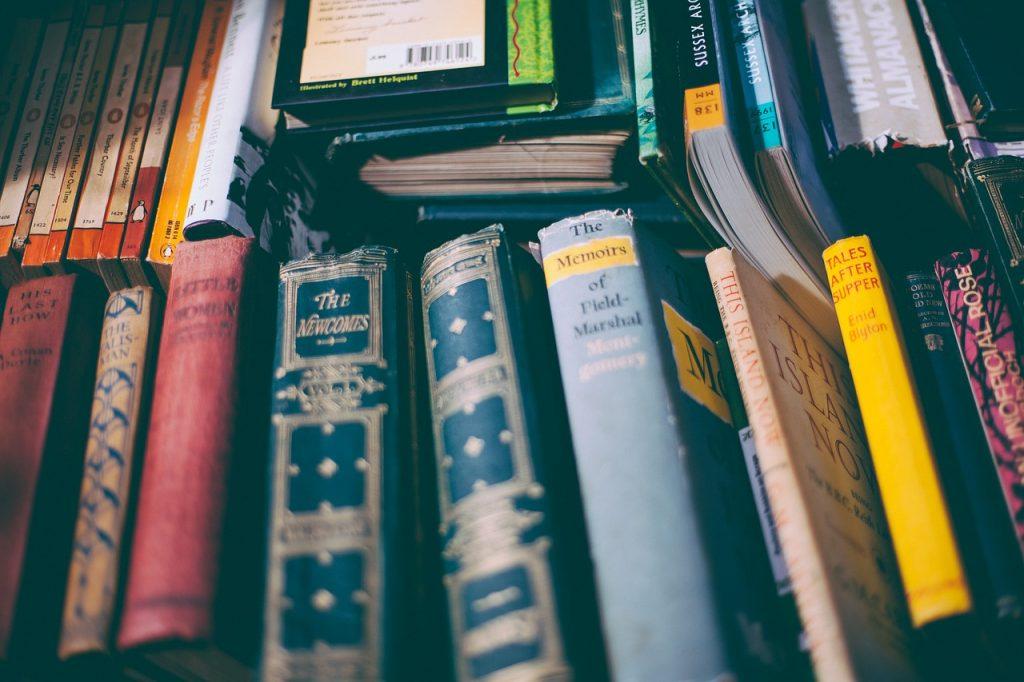 książki o inwestowaniu w nieruchomości