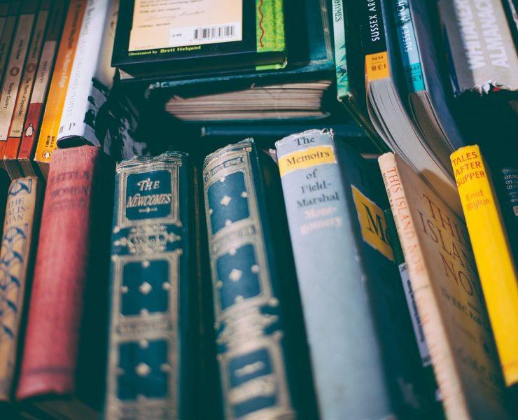 Jakie książki zna dobry inwestor na rynku nieruchomości?