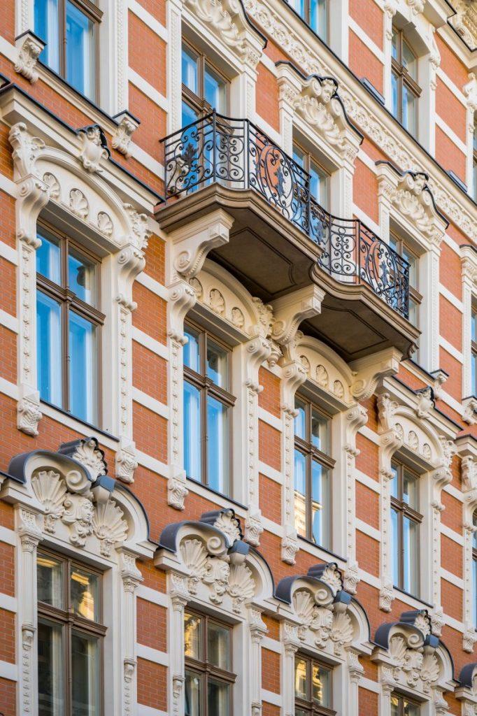 Najdroższe mieszkania w 2019 r. były przy ul. Foksal w Warszawie