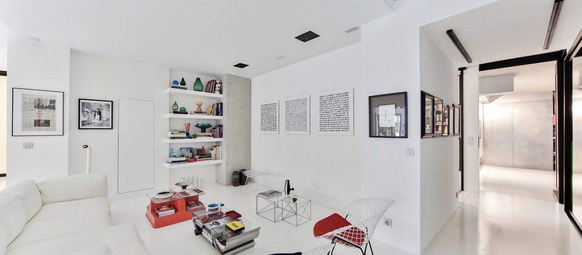 Jak urządzić mieszkanie? Popularne style aranżacji wnętrz
