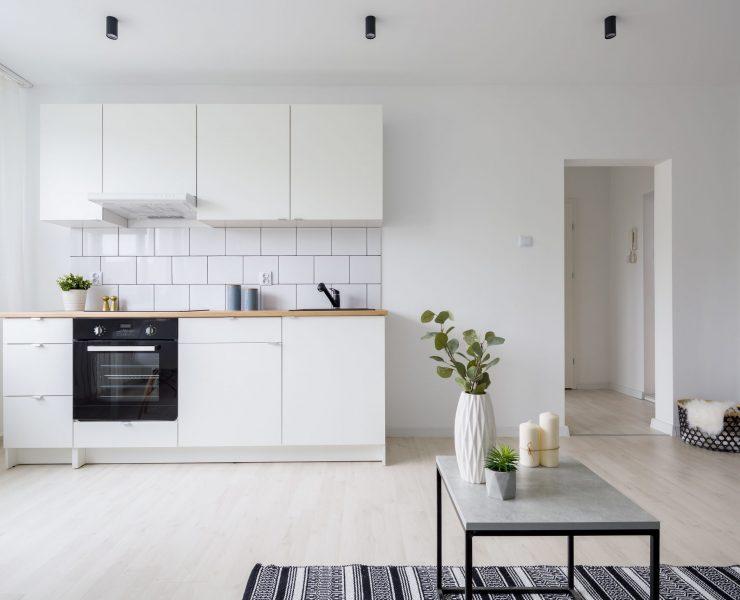 Aneks kuchenny – sprytne aranżacje wnętrza