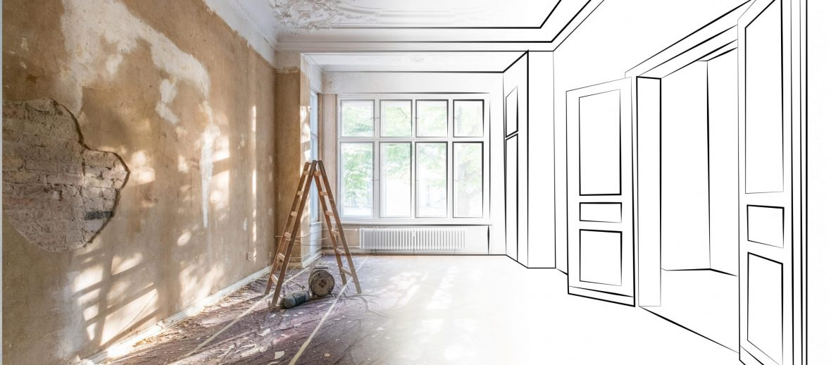 W czym może Ci pomóc architekt wnętrz?
