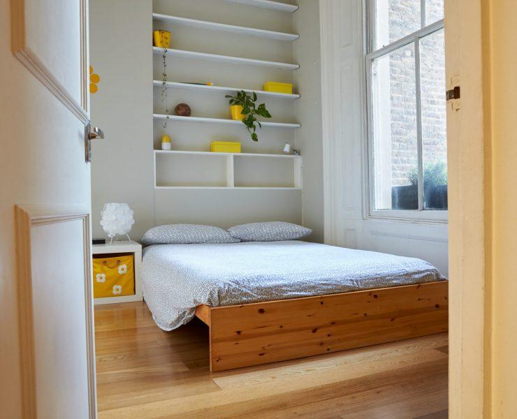 Sprawdzone pomysły na przechowywanie w małym mieszkaniu