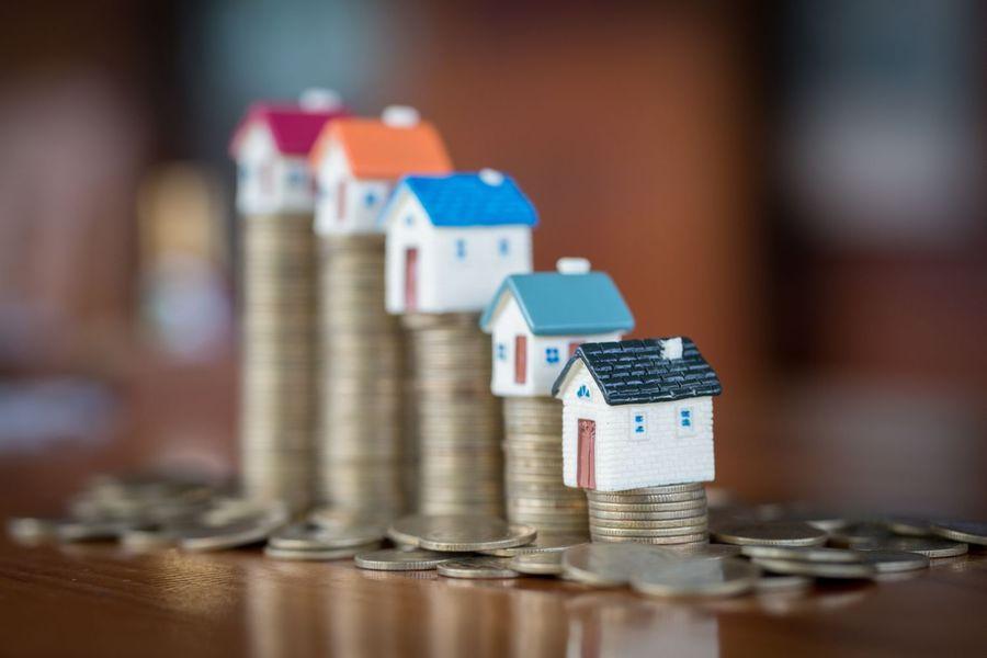 zarabianie na nieruchomościach