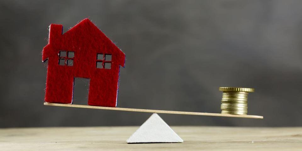 ceny transakcyjne nieruchomości