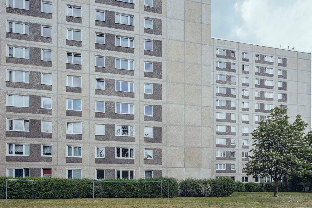 mieszkanie socjalne