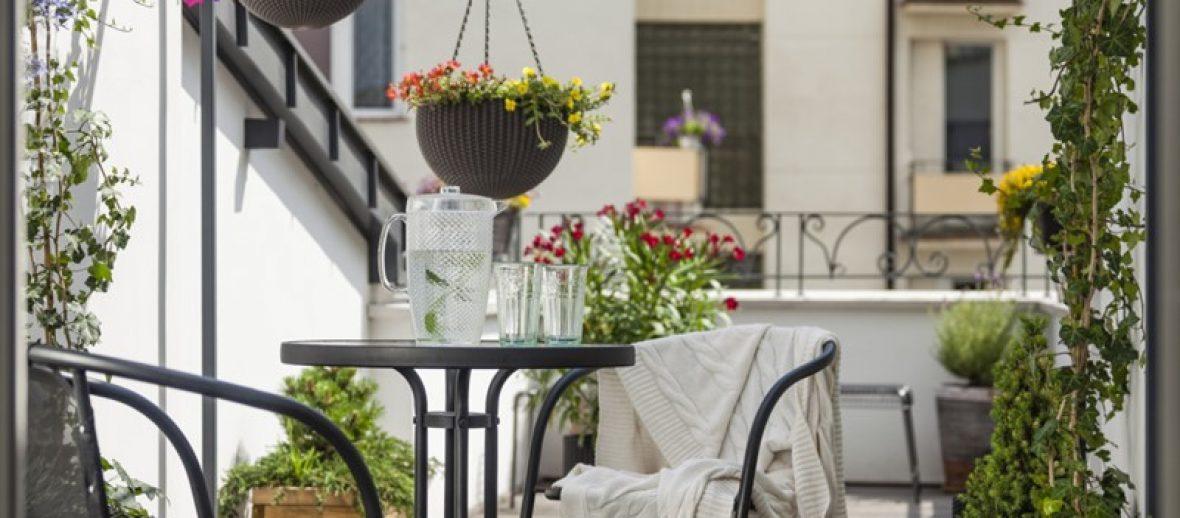 Czy warto mieć balkon typu loggia?
