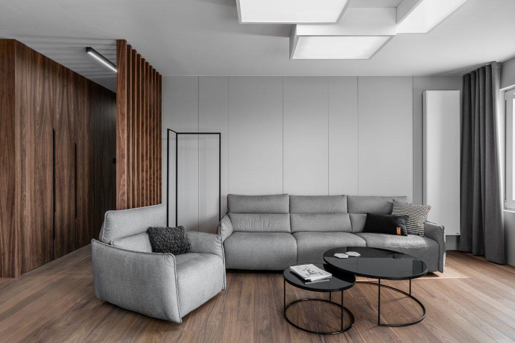 Nowoczesne mieszkania w bloku — sprawdź, jak wyglądają!