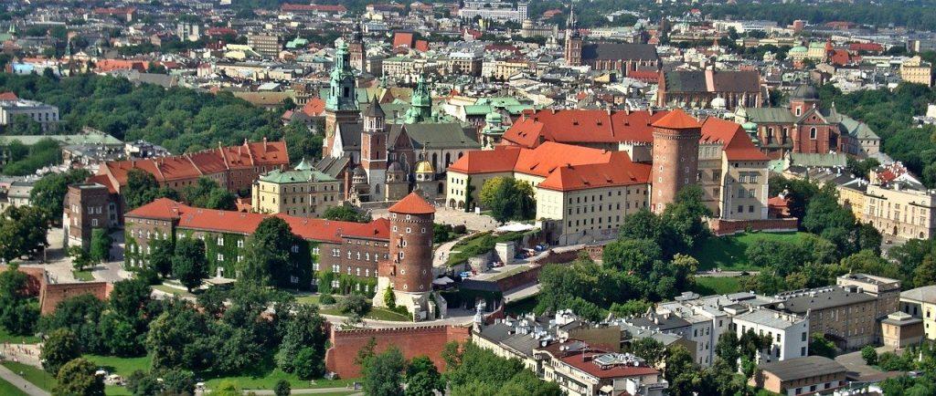 tanie mieszkania w Krakowie