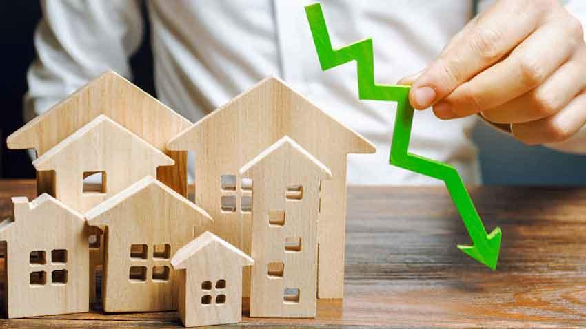 Prognozy cen nieruchomości — jak duża obniżka nas czeka?