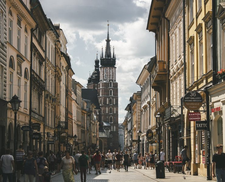Tanie mieszkania w Krakowie — na pewno Cię na nie stać!