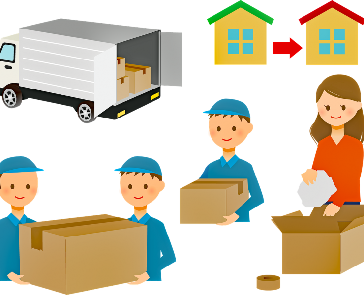 Zamiana mieszkania ― podpowiadamy, jak to zrobić!
