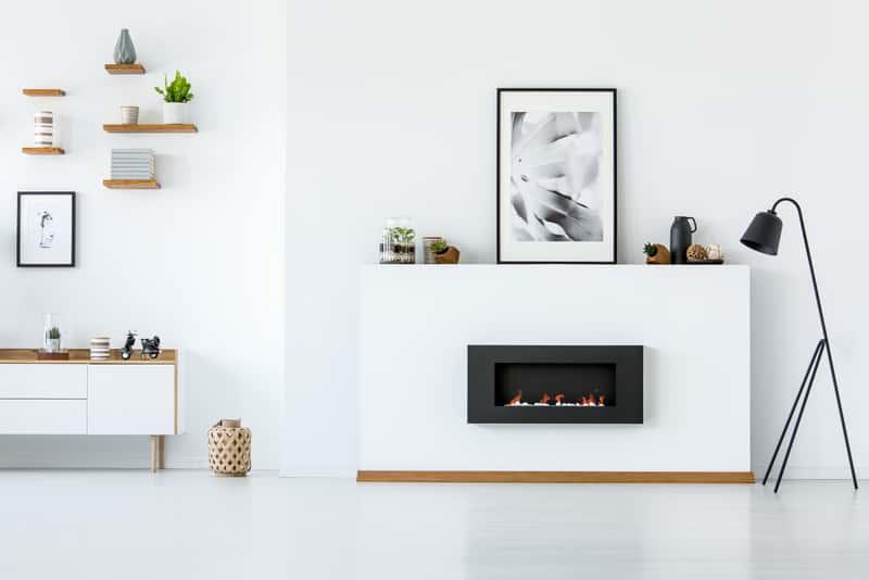 Czy kominek w mieszkaniu to dobre rozwiązanie?