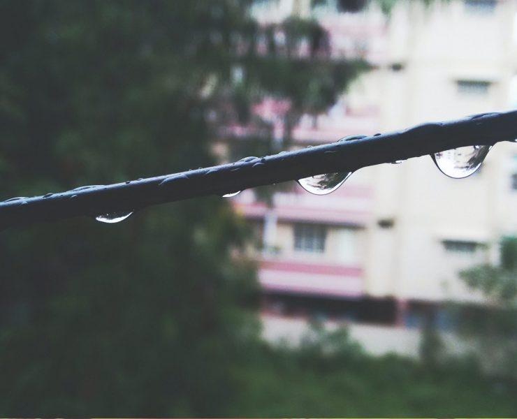Podatek deszczowy zapłacą tysiące osób