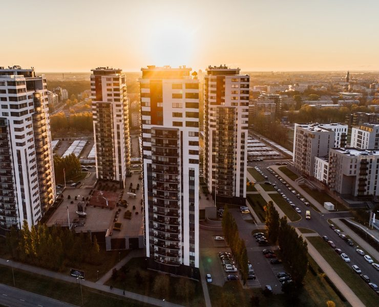 Rynek nieruchomości inwestycyjnych w Polsce – 4 kwartał 2020