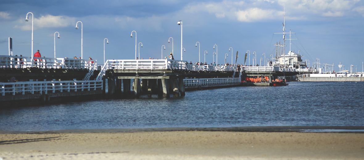 Raport Cenatorium: Ceny mieszkań nad morzem