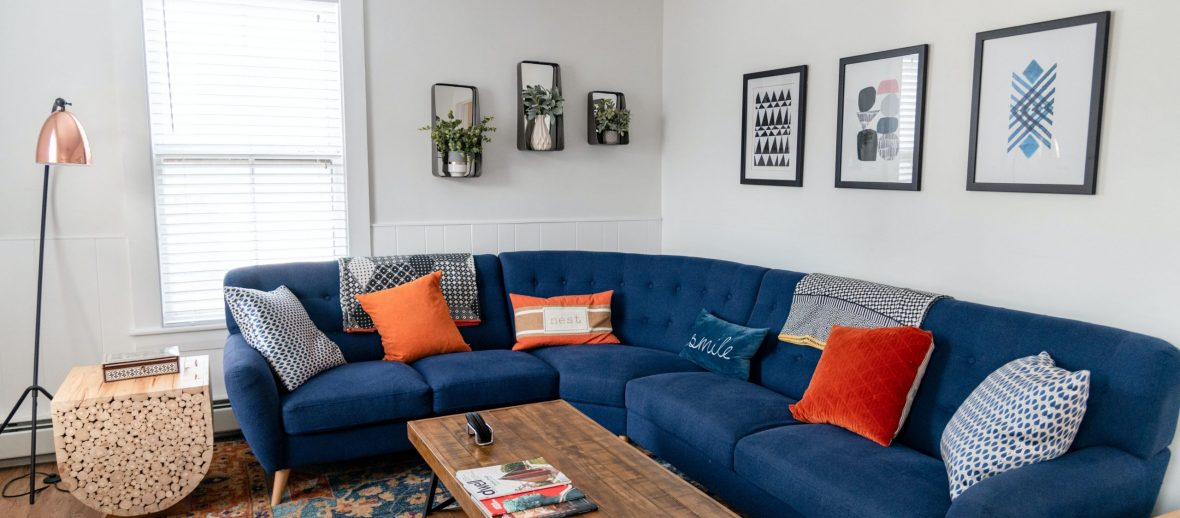 Jak urządzić mieszkanie, żeby było je potem łatwo sprzedać?