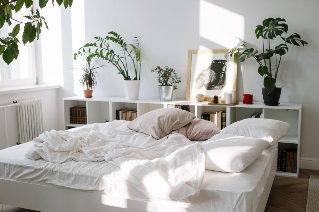 Jak urządzić mieszkanie do sprzedaży?